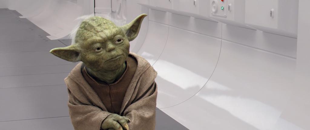 Yoda_op_Bail_Organa's_Tantive